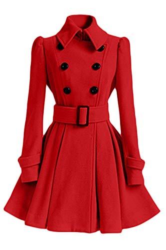 El Mode Hiver Femme Coat El Mode Coat Hiver Femme Coat Hiver Femme Femme El Mode n1OC6