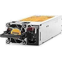Hewlett Packard HP 720479-B21 800W Flex Slot Platinum Hot Plug Power Supply Kit