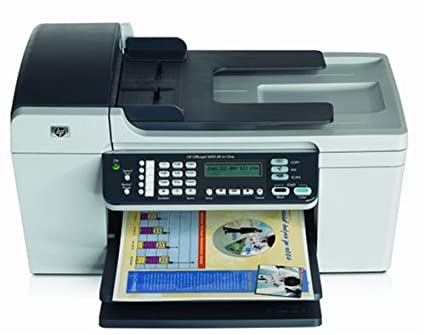 OFFICEJET 5610 ALL IN ONE DRIVER WINDOWS