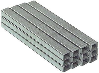 5,000 Per Box SP191//4 Bostitch Office Premium Staples for P3-Chrome Plier Stapler - 1 0.25-Inch Leg