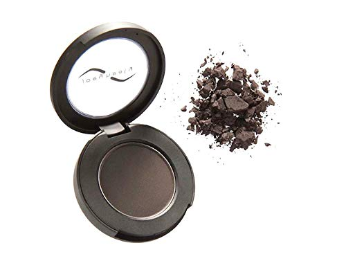 Luxe Brow Powder, Raven