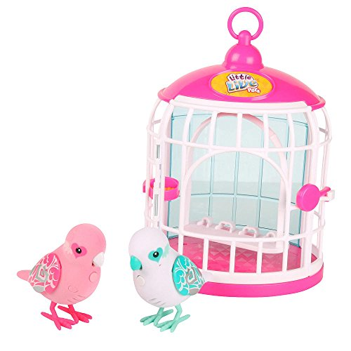 Little Live Pets Love Birds product image