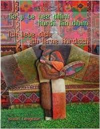 auf kurdisch ich liebe dich