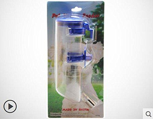 HFZLL Hunde/Haustiere/Trinkwasser Heimtierbedarf Trinkwasser hängenden-Typ Wasser Wasserkocher/Hund/Katze Wasser Dispenser /