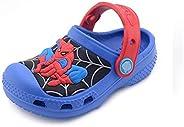 ROKIDS Kids' Cartoon Clogs Boys Girls EVA Sports Water Shoes Beach S