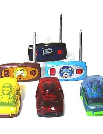 Gl Silverlit 85026 Rc Auto Mini Fernbedienung Auto Spielzeug