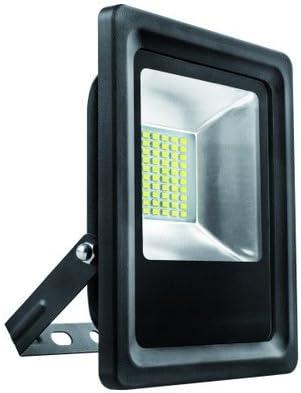 Plano M281161 - Proyector led matel Plata 10w luz fría: Amazon.es ...