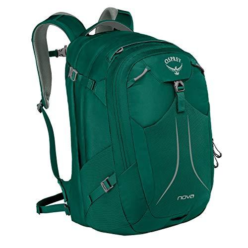 Osprey Packs Nova Backpack - Tropical Green, One Size