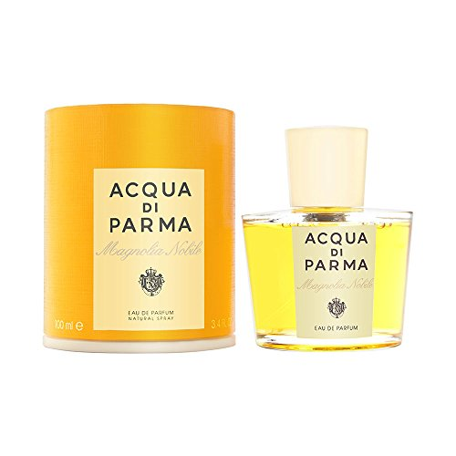 Acqua Di Parma Magnolia Nobile Eau De Parfum Spray for Women, 3.4 Ounce