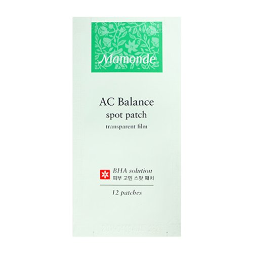 Mamonde-AC-Balance-Spot-Patch