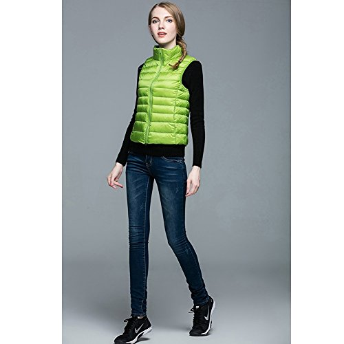 Vlunt - Abrigo - para mujer Verde
