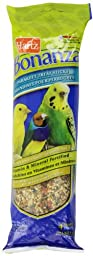 Hartz Bonanza Parakeet Treat Stick, Honey Vanilla, 4-Pack