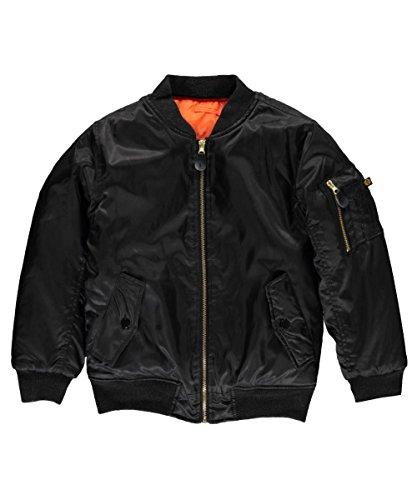 Reversible Boys Flight Jacket - 4