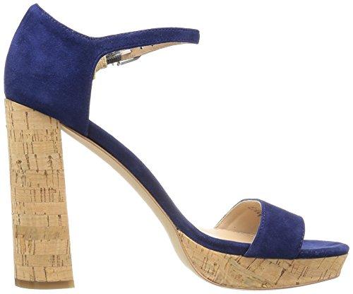 Women's La Pour Dress Indigo Yvette Victoire Sandal 4Twxq1w