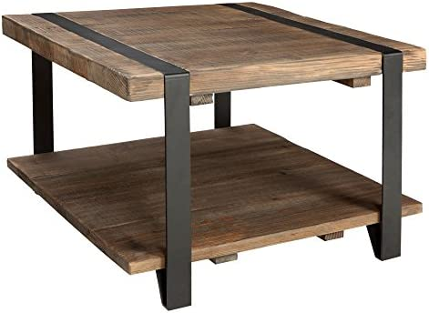 Alaterre Furniture Modesto Coffee-Tables, Natural