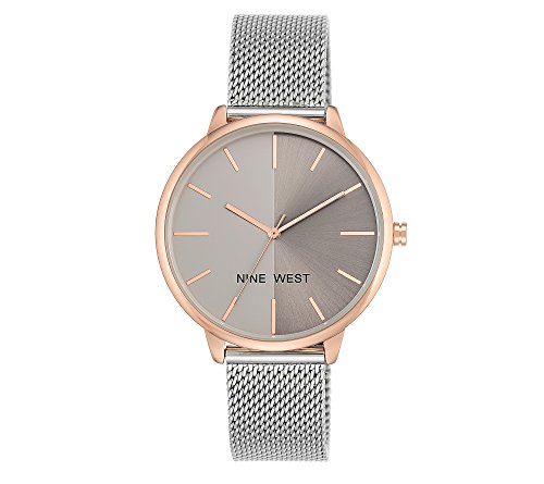 strap dp watches women sekonda womens uk amazon co watch mesh s