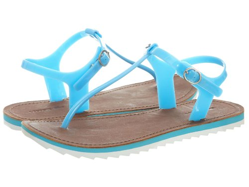 9 Fluro Sandal M Women's Luzerne Blue Lacoste EqxX6FI