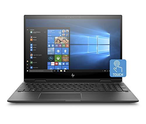 HP Envy X360 15 Ryzen 15.6 inch IPS SSD Silver