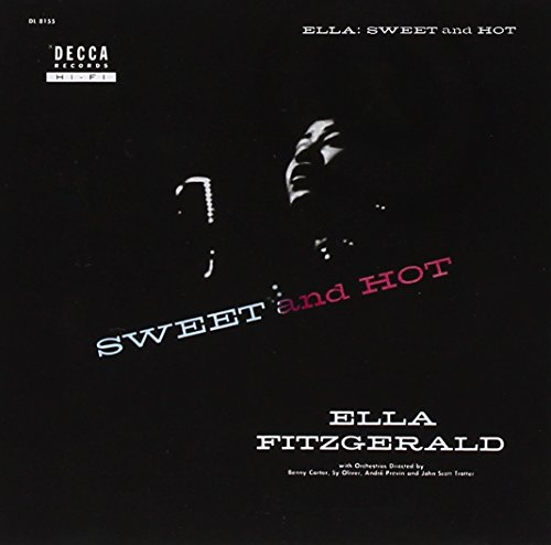 Sweet Hot Jazz (Sweet And Hot)