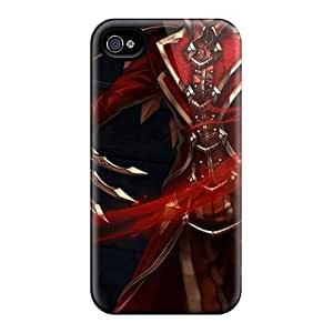 Iphone High Quality Tpu Case/ Vladimir League Of Legends NhROQwW6176xmlKZ Case Cover For Iphone 4/4s