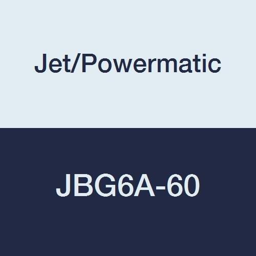 Jet/Powermatic JBG6A-60 Eye Shield Fixed Plate Lower by Jet/Powermatic