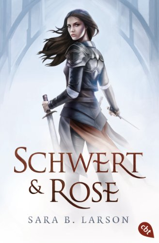 Amazon.com: Schwert und Rose (Die Schwertkämpfer-Reihe 1) (German ...