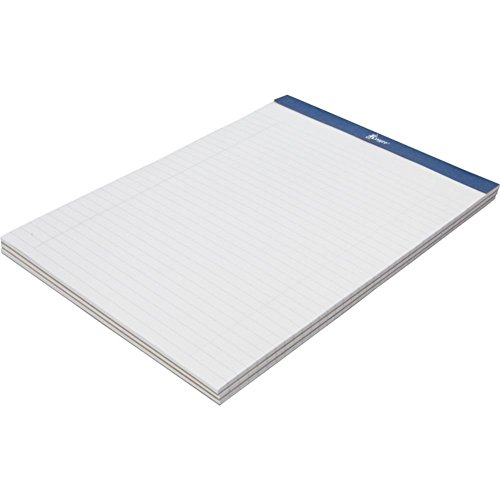 3-Pack of Royce Letter-Size Replacement Notepad Refills by Royce Leather