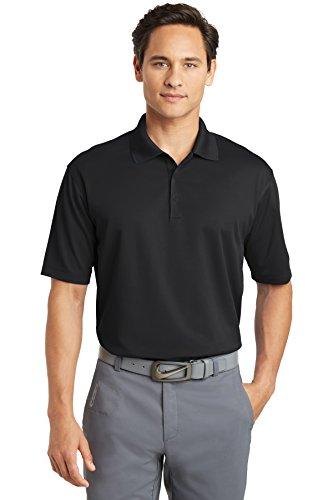 Nike Golf - Dri-FIT Micro Pique Polo , 363807, Black, XL