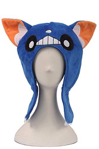 Milan Big Bad Wolf Hat Halloween Cosplay Costume