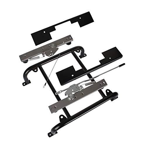 Universal Seat Mounting Frame, Slider and Mounts