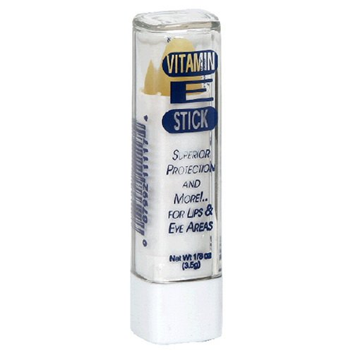 Reviva Vitamin E Stick SPF 15 Reviva .125 oz. Stick
