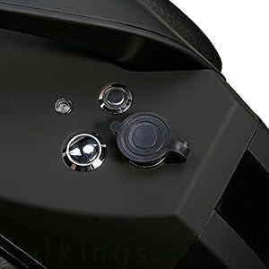 Kingsong Ks-16s Gyroroue électrique Mixte