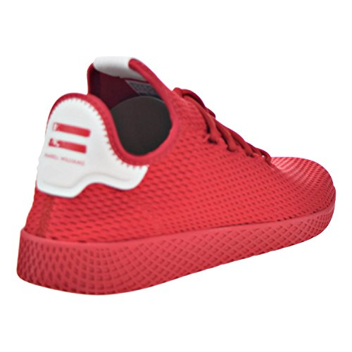 adidas Mens Pharrell Williams Tennis hu Athletic Shoe (9 D(M) US) low shipping cheap price quality from china wholesale UslbVX2MGc