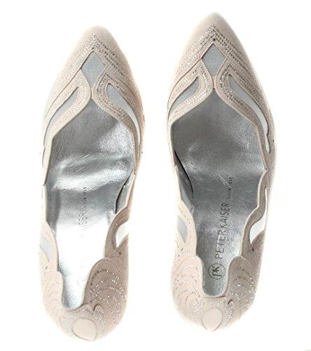 Peter Kaiser - Zapatos de vestir para mujer Rojo
