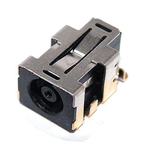 Price comparison product image New AC DC Jack Power Charging Port Connector Socket for HP Pavilion 15-CX 15T-CX0000 15-CX0008CA 15-CX0010CA 15-CX0020CA 15-CX0020NR 15-CX0030NR 15-CX0040NR 15-CX0042NR 15-CX0045NR 15-CX0049NR