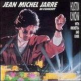 Jean Michel Jarre in Concert: Houston-Lyon [Vinyl]