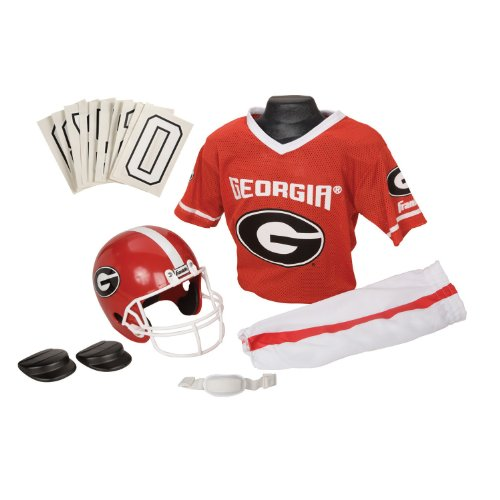 University of Georgia Bulldogs Costumes