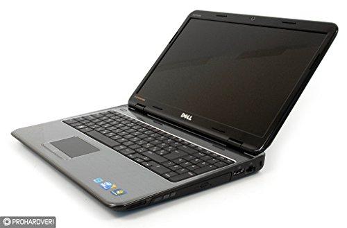 "Price comparison product image Dell Inspiron N5010 15.6"" Laptop PC Core i5-460M 500GB HDD 4GB RAM Windows 7"