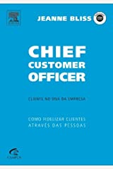 Chief Customer Officer Paperback