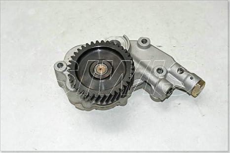 MITSUBISHI - Bomba de aceite Me201735 Me204053 Me190587 Me203540 para Mitsubishi Pajero 2.8 4m40 4m41 Pajero 4/Montero/Shogun 2007 3.2 Did Diesel V88/98 ...