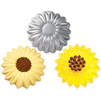 Wilton Sunflower Pan