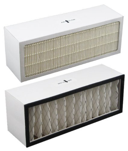 A1001B Bionaire Air Purifier Filters (Aftermarket)