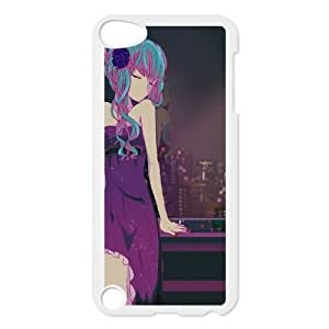 Vocaloid iPod Touch 5 Case White 91INA91232434