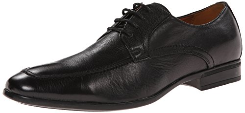 Oxford Florsheim Burbank Men's Toe Black MC qYwqrxCI7O