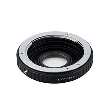 Review Generic Lens Adapter For