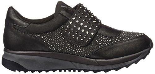 Gris Gris grau Damen Grau 047416 XTI Sneaker xCZwqwX