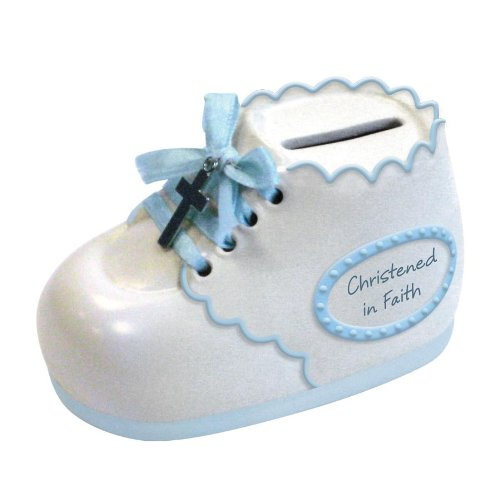enesco-this-is-the-day-by-gregg-gift-christening-bootie-bank-225-inch-blue