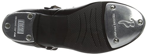 Jane Tap Black Bloch Zapatos Merry Negro de Niñas a4pvq