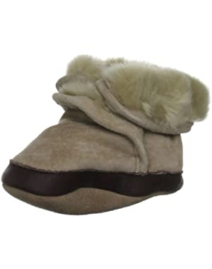 Soft Soles Cozy Boot (Infant/Toddler)