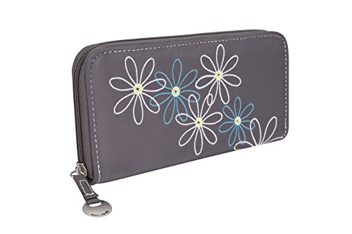 travelon-safe-id-daisy-ladies-wallet-pewter